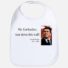 Ronald Reagan 17 Bib