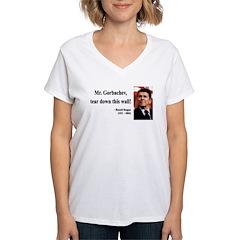 Ronald Reagan 17 Shirt