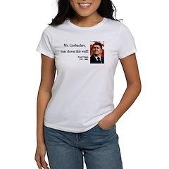 Ronald Reagan 17 Tee