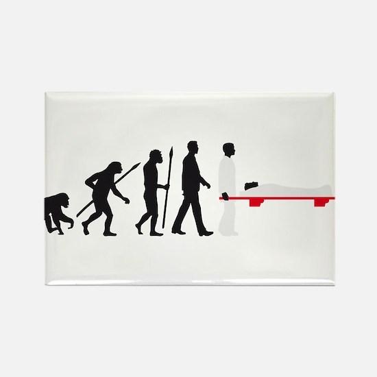 Evolution paramedic Magnets
