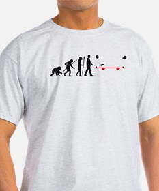 Evolution paramedic T-Shirt