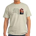 Ronald Reagan 18 Light T-Shirt