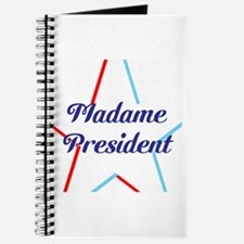 Madame President Journal