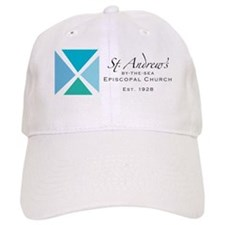 St. Andrew's By-the-Sea Episcopal Church Baseball Cap