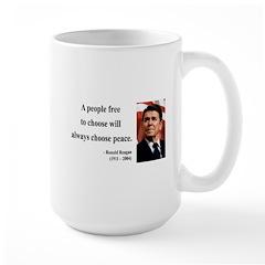 Ronald Reagan 19 Mug