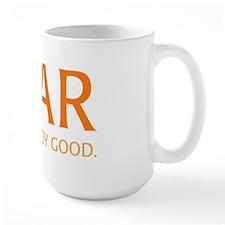 VAR DOES A BODY GOOD Mug