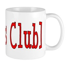 Besties Club Mug