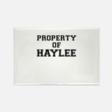 Property of HAYLEE Magnets
