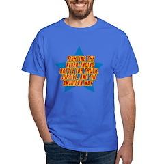 Never-Ending Battle T-Shirt