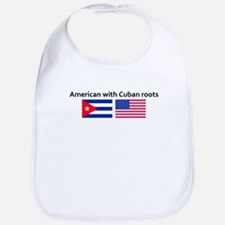 American with Cuban roots Bib
