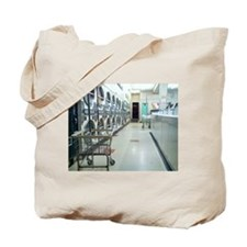 Ghetto Laundromat Market/Tote Bag