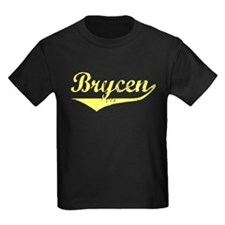 Brycen Vintage (Gold) T