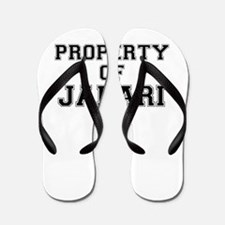 Property of JABARI Flip Flops