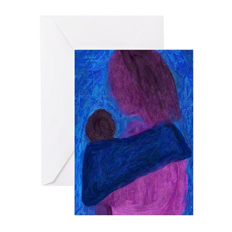 Pouch Greeting Cards (Pk of 10)