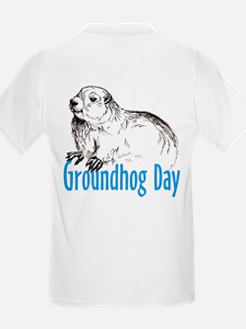 February 2nd groundhog Day T-Shirt