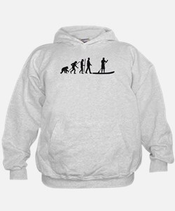 Evolution Stand Up Paddling Hoodie
