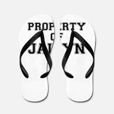 Property of JAIDYN Flip Flops