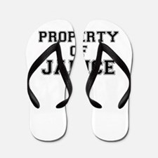 Property of JANICE Flip Flops