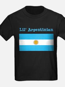 Argentine T-Shirt