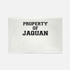 Property of JAQUAN Magnets