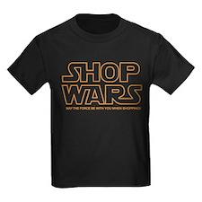 Shop Wars T