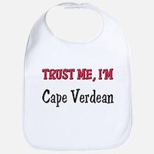 Trusty Me I'm Cape Verdean Bib