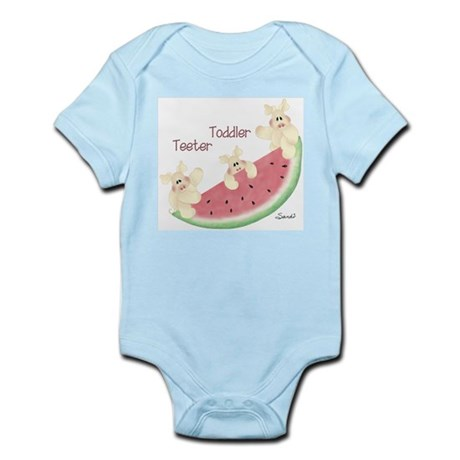 Teeter Toddler Onesy