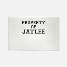 Property of JAYLEE Magnets