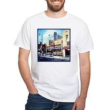 BLUES CAFE BEALE STREET Shirt