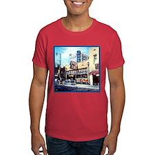 BLUES CAFE BEALE STREET T-Shirt