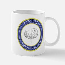 OTB Logo Mugs
