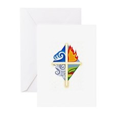 Deacon Greeting Cards (Pk of 20)