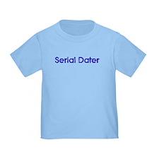 Serial Dater T