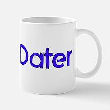 Serial Dater Mug