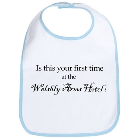 Welshly Arms Hotel Bib