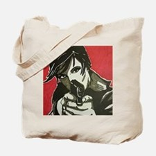 Cute Law order svu Tote Bag