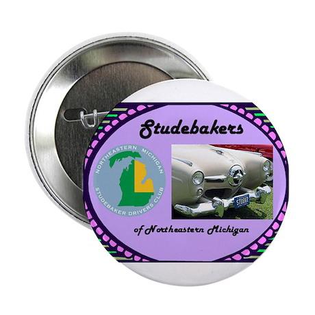 "Studebaker 2.25"" Button"