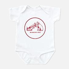 Unique Victor Infant Bodysuit