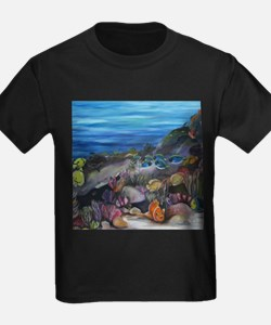 Coral Reef Nursery T-Shirt