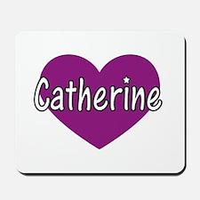 Catherine Mousepad