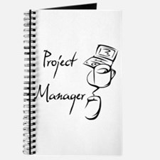 Project Manager Journal
