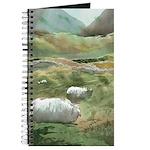 Irish Sheep, Journal