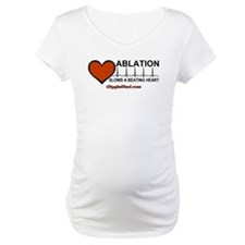 Ablation Slows Beating HeartT Shirt