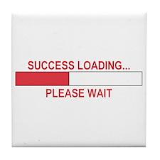 SUCCESS LOADING... Tile Coaster