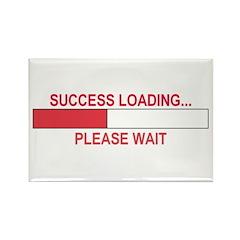 SUCCESS LOADING... Rectangle Magnet (10 pack)