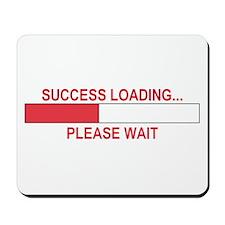 SUCCESS LOADING... Mousepad