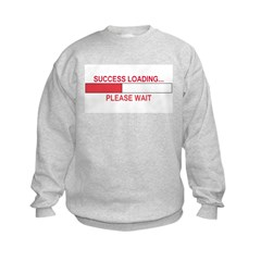 SUCCESS LOADING... Sweatshirt