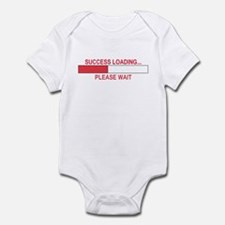 SUCCESS LOADING... Infant Bodysuit