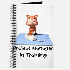 Project Manager in Training Journal