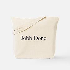 Jobba Chamberlain Yankees Tote Bag